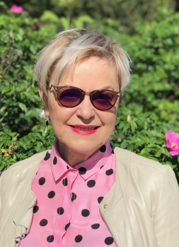 Irena Sowińska - Twórczyni Akademii Prosperity Life